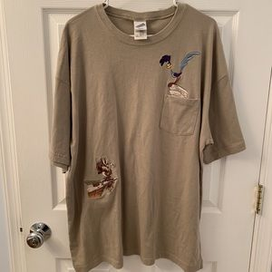 Warner Brothers t-shirt